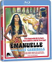 楽天RGB DVD STORE/SPORTS&CULTURE■予約■SALE OFF!新品北米版Blu-ray!【猟奇変態地獄】 Emanuelle and the Last Cannibals [Blu-ray]!<ジョー・ダマト/ラウラ・ジェムサー>