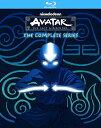 楽天RGB DVD STORE/SPORTS&CULTURESALE OFF!新品北米版Blu-ray!【アバター 伝説の少年アン:コンプリート・シリーズ】 Avatar - The Last Airbender: The Complete Series [Blu-ray]!