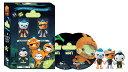 楽天RGB DVD STORE/SPORTS&CULTURESALE OFF!新品北米版DVD!【すすめ!オクトノーツ シーズン2】 Octonauts: Season 2 with Toys!<人形付き>!