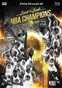 楽天RGB DVD STORE/SPORTS&CULTURESALE OFF!新品北米版Blu-ray!2018 NBA Champions [Blu-ray/DVD]!