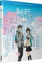 ■予約■新品北米版Blu-ray!【ReLIFE 完結編】全...