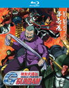新品北米版Blu-ray!【機動武闘伝Gガンダム】【1】第1...