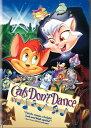 SALE OFF!新品北米版DVD!【キャッツ・ドント・ダンス】 Cats Don't Dance!