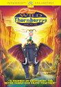 SALE OFF!新品北米版DVD!【ワイルド・ソーンベリーズ ムービー】 The Wild Thornberry's Movie!