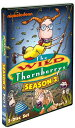 SALE OFF!新品北米版DVD!【ワイルド・ソーンベリーズ シーズン2 パート2】 The Wild Thornberrys: Season 2 Part 2!