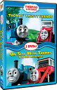 SALE OFF!新品北米版DVD!『きかんしゃトーマス Thomas' Trusty Friends』『きかんしゃトーマス On Site with Thomas & Other Adventures』