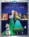 SALE OFF!新品北米版Blu-ray!収録!Walt Disney Animation Studios Short Films Collection [Blu-ray/DVD]