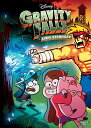 SALE OFF!新品北米版DVD!Gravity Falls: Even Stranger!<怪奇ゾーン グラビティフォールズ>