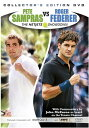 楽天RGB DVD STORE/SPORTS&CULTURESALE OFF!新品北米版DVD!The Netjets Showdown: Pete Sampras vs. Roger Federer!<サンプラスVSフェデラー>