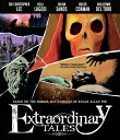 SALE OFF!新品北米版Blu-ray!Extraordinary Tales [Blu-ray/DVD]!<エドガー・アラン・ポーのミステリー5作を原作としたオムニバス..