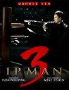SALE OFF!新品北米版DVD!【イップ・マン3】 IP Man 3!<ドニー・イェン, マイク・タイソン他>