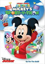 SALE OFF!新品北米版DVD!Mickey Mouse Clubhouse: Mickey's Sport-Y-Thon!<ミッキーマウスクラブハウス>