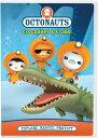 SALE OFF!新品北米版DVD!【すすめ!オクトノーツ】 Octonauts Crocodiles & Crabs!