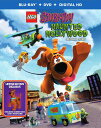 SALE OFF!新品北米版Blu-ray!【レゴ スクービー Haunted Hollywood】 Lego Scooby: Haunted Hollywood [Blu-ray/DVD]!