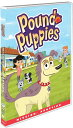 SALE OFF!新品北米版DVD!【パウンド・パピー】 Pound Puppies: Mission: Adoption!