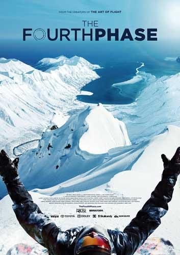 <入荷>新品Blu-ray![スノーボード] THE FOURTH PHASE: COLL…...:auc-rgbdvdstore:10035847