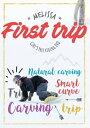 <入荷>新品DVD![スノーボード] First Trip!<MELISSA>【2016/2017新作】<ガールズライダーのフリーランムービー>