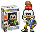 ■予約■[FUNKO(ファンコ)フィギュア] FUNKO POP! DISNEY: Kingdom Hearts - Goofy