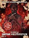 新品北米版Blu-ray!The Curse Of Doctor Wolffenstein [Blu