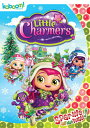 SALE OFF!新品北米版DVD!【リトル・チャーマーズ】 Little Charmers: Sparkle All the Way!