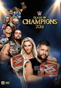 新品北米版DVD!WWE: Clash of Champions 2016!
