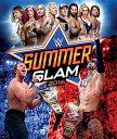 新品北米版Blu-ray!WWE: SummerSlam 2016 [Blu-ray]!