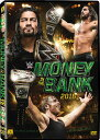 新品北米版DVD!Money In The Bank 2016!