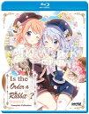 ■予約■新品北米版Blu-ray! 【ご注文はうさぎですか??(第2期)】 全12話!