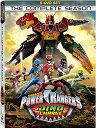楽天RGB DVD STORE/SPORTS&CULTURESALE OFF!新品北米版DVD!【パワーレンジャー・ダイノチャージ】 Power Rangers: Dino Charge - The Complete Season!