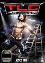 新品北米版DVD!WWE: TLC: Tables, Ladders And Chairs 2016
