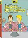 ■予約■SALE OFF!新品北米版DVD!【ビーバス&バットヘッド コンプリートコレクション(12枚組)】 Beavis & Butt-Head: The C...