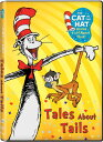 SALE OFF!新品北米版DVD!【キャット・イン・ザ・ハット】 The Cat in the Hat Knows A Lot About That! Tales About Tails!