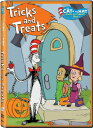 SALE OFF!新品北米版DVD!【キャット・イン・ザ・ハット】 The Cat in the Hat Knows A Lot About That! Tricks & Treats!