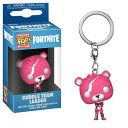 ■予約■ FUNKO(ファンコ) FUNKO POP KEYCHAINS: Fortnite - Cuddle Team Leader <フォートナイト>
