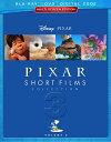 楽天RGB DVD STORE/SPORTS&CULTURE■予約■SALE OFF!新品北米版Blu-ray!【ピクサー・ショート・フィルム・コレクション 3】 Pixar Short Films Collection 3 [Blu-ray/DVD]!