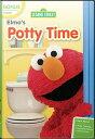 楽天RGB DVD STORE/SPORTS&CULTURESALE OFF!新品北米版DVD!【セサミ・ストリート】 Sesame Street: Elmo's Potty Time!