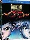 新品北米版Blu-ray!【劇場版 HUNTER×HUNTER The LAST MISSION】