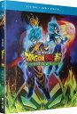 新品北米版Blu-ray!【劇場版 ドラゴンボール超 ブロリー】