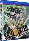 新品北米版Blu-ray!【ソウルイーター】全51話!