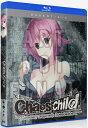 新品北米版Blu-ray!【CHAOS CHILD】全12話