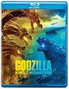 新品北米版Blu-ray!【ゴジラ キング・オブ・モンスターズ】 Godzill