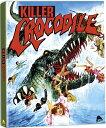 ■予約■新品北米版Blu-ray!『キラー・クロコダイル』+『キラー・クロコダイル/怒りの逆襲』 Killer Crocodile Limited Edition [Blu-..