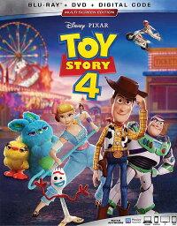 ■予約■新品北米版Blu-ray!【トイ・ストーリー4】 Toy Story 4 [Blu-ray/DVD]!<ディズニー/ピクサー>