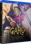 新品北米版Blu-ray!【牙狼〈GARO〉 -炎の刻印-(第1期)】全25話