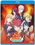 新品北米版Blu-ray!【食戟のソーマ 餐ノ皿(第3期)】全24話