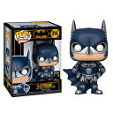 [FUNKO(ファンコ)] FUNKO POP! HEROES: Batman 80th - Batman (1997) <バットマン80周年>