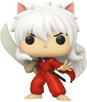 ■予約■[FUNKO(ファンコ)] FUNKO POP! ANIMATION: Inuyasha - Inuyasha <犬夜叉>