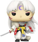 ■予約■[FUNKO(ファンコ)] FUNKO POP! ANIMATION: Inuyasha - Sesshomaru <犬夜叉>
