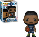 [FUNKO(ファンコ)] FUNKO POP! NBA: Timberwolves - Karl-Anthony Towns <カール=アンソニー・タウンズ>