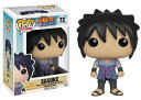 [FUNKO(ファンコ)フィギュア] Funko Pop! Animation: Naruto - Sasuke